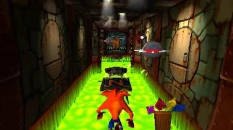 Crash Bandicoot - E3 Beta Version, Part 20 Cortex Power