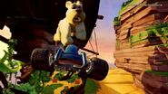 Polar CTR Nitro Fueled (2019)