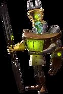 Crash Bandicoot N. Sane Trilogy Doctor Nefarious Tropy