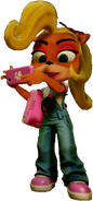 Crash Bandicoot N. Sane Trilogy Coco Bandicoot
