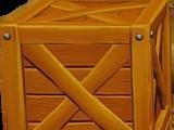 Caixa Básica