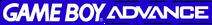 Logo Gameboy Advance