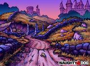 Medieval Twilight