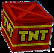 Crash Bandicoot TNT