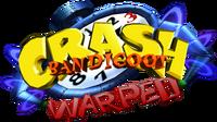 Crash Bandicoot 3 Logo