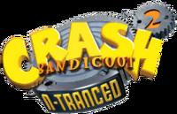 Crash N-Tranced Logo