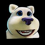 Crash Team Racing Nitro-Fueled Polar Icon