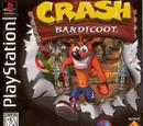 Crash Bandicoot (jogo)