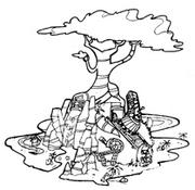 Ilha Wumpa