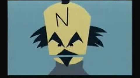 Crash Mind Over Mutant - Cutscene 14 Im Not Your Buddy Guy