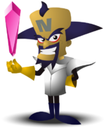 Dr neo cortex by doctor g-d39um9d