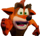 Crash Bandicoot (personagem)