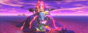 Crash Twinsanity Eisberg-Labor 10. Dimension