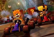 Crash BandicootPura