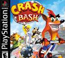 Crash Bandicoot: Bash
