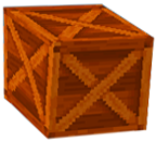 Crash Bandicoot 2 Cortex Strikes Back Basic Crate