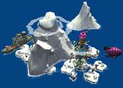 CB5 - Mapa 2 - Laboratório do Iceberg