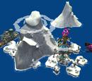 Laboratório do Iceberg