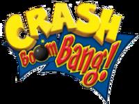 Crash Boom Bang Logo