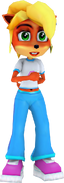 Coco Bandicoot CNK