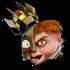Crash Team Racing Nitro-Fueled Doctor N. Gin Icon