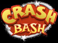 Crash Bash Logo