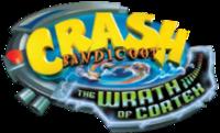 Crash the Wrath of Cortex Logo