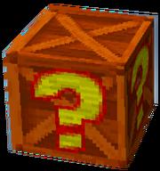 Crash Bandicoot 2 Cortex Strikes Back - Caixa Surpresa
