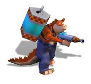 Dingodile-crash-of-the-titans-nintendo-ds