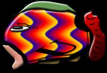 Tumefyfish C&R1