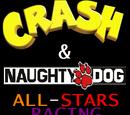 Crash & Naughty Dog All-Stars Racing