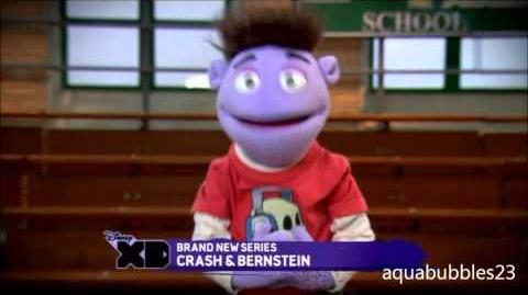 Crash and Bernstein - Crash Lands part 1
