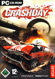 Crashday eu
