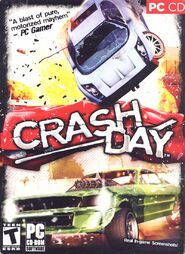Crashday us