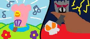 CastleComparison