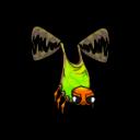 Glutterfly queen