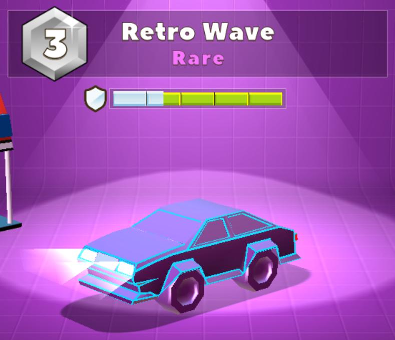 Retro Wave | Crash of Cars Wiki | FANDOM powered by Wikia