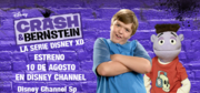 CRASHBERTEINDISNEYCHANNEL