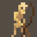Skeleton Archer Icon