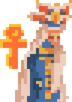 4 priestess