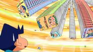 References to the original shin-chan manga covers