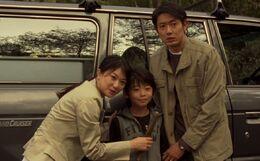 BALLAD - Kawakami Family