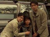 Kawakami family