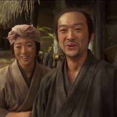 Niemon and Osato