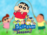 Crayon Shin-chan in India