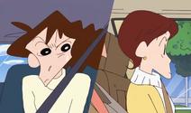 Ms Yohara and Ms Nohara