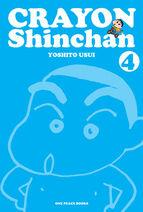Volume 4 (One Peace)