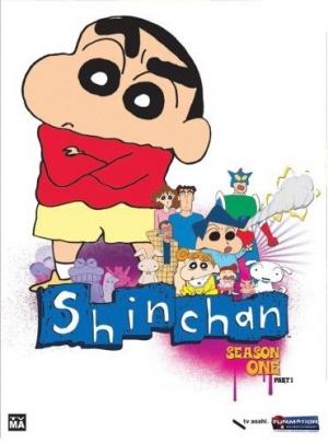 shin chan english dub funimation