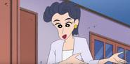 Kazama mother