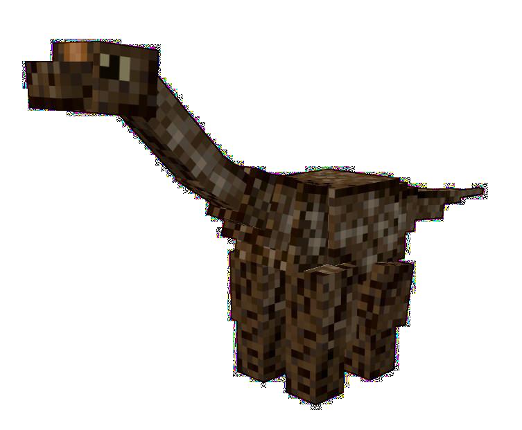 Camarasaurus Crazy Craft Wiki Fandom Powered By Wikia